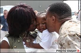 defense gov special report military family appreciation month  military family appreciation month