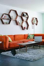 mesmerizing modern retro living room. 32 Chic Geometric Décor Ideas For Modern Living Room : Mesmerizing Decor With Retro O