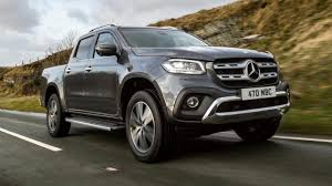 Truck of the year 2020.the truck was shown at nufam 2019 in karlsruhe, g. 2021 Mercedes Benz X Class Review Top Gear