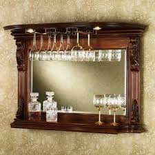 lighted wall mirror. yorktown bar lighted wall mirror - mirrors decor touch of class a