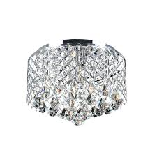flush mount mini chandeliers awesome flush mount crystal chandelier and mini flush mount chandelier with chrome crystal flush mount small chandelier