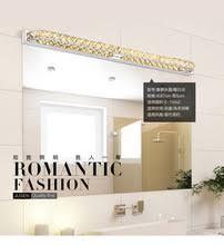washroom lighting. Sinfull Art Led Mirror Front Modern Stainless Steel Crystal Wall Washroom  Lighting Washroom U