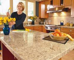 the professional countertop installing companies make the process work fast and include zero demolition this is because all the granite countertops are