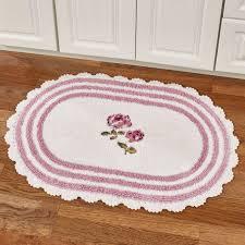top 57 prime pink and black bathroom rugs fieldcrest bath plum floor intended for beautiful plum