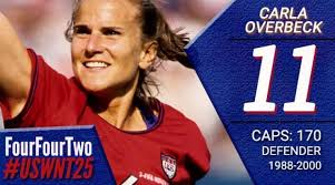Image result for Captain Carla Overbeck