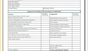 annual financial statement template interim financial statements template