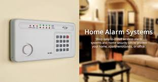 home security surveillance home alarm systems