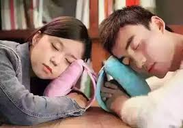 office sleeping pillow. creative nap pillow office workers lie prone to lay sleeping child tudents sleep e