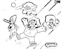 Small Picture Colouring Pages Universe Steven universe coloring pages