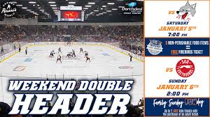 Sudbury Wolves Arena Seating Chart Promotions Firebirds Home This Saturday Sunday Flint