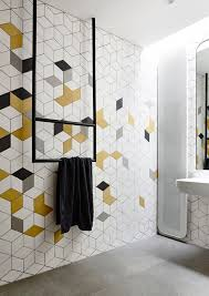 Small Picture Modern Bathroom Tiles S Throughout Ideas