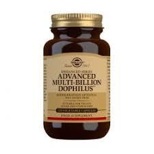 <b>Solgar Advanced Multi-Billion Dophilus</b> Vegetable Capsules - Pack ...