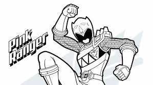 Small Picture Power Rangers Coloring Page akmame
