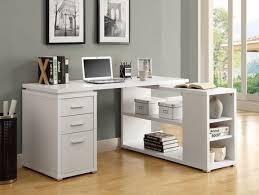 corner desk walmart. Delighful Desk Monarch Specialties Inc White HollowCore Corner Desk Intended Walmart