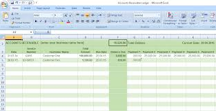 accounting ledger template doc 951646 ledger template free general ledger sheet template