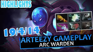 dota 2 full game arteezy dota 2 arc warden easy counter rat