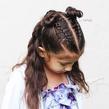 Hairstyles For Kids Girls 48 Best Hairstyles Hair Ideas Hairstyles Ideas Braided Hair Braided