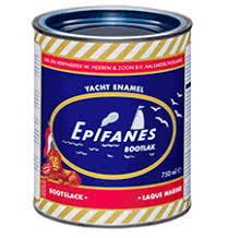 Epifanes Colour Chart Epifanes Yacht Enamel Super High Gloss Yacht Paint