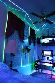 lighting in room. Fascinating Neon Lights Bedroom Party Supplies Craft Lighting In Room