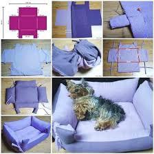 Dog Bed Patterns Impressive Pet Bed Patterns Knitted Pet Bed Patterns Revolumbi