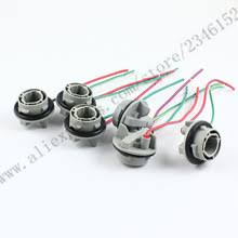 wiring harness extension online shopping the world largest wiring 1156 ba15s female socket 1156 ba15s led light bulb holder wiring harness extension connector adapter pre wiring plug