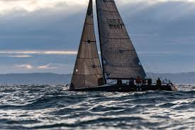 Angry Beaver wins R2AK | Port Townsend Leader