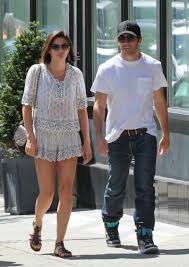 Jake Gyllenhaal, Alyssa Miller split because 'he was in the gym ...