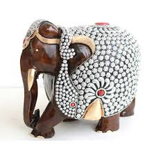 elephant statue online shopping india buy handicrafts gifts
