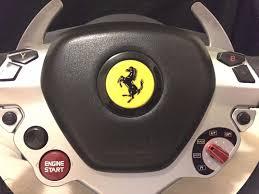 Şimdi indirimli fiyatla sipariş verin, ayağınıza gelsin! Thrustmaster Tx Ferrari 458 Italia Edition Racing Wheel Xbox One Pc 1789788363