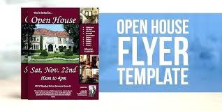 House Brochure Template Officialhaleybennett Com