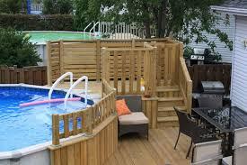 small decks patios small. Small Patio Deck Design With A Pool Best Ideas Gallery Decks Patios Y