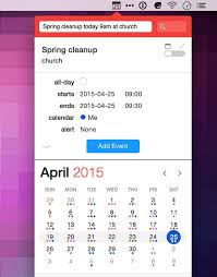 Small Calender The Best Calendar App For Mac The Sweet Setup