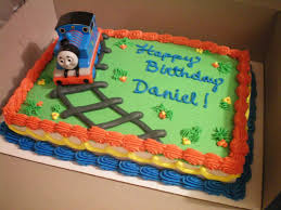 A Lot Of Good Train Themed Cake Ideas Thomas The Train Birthday