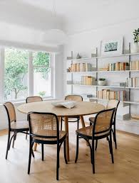 cane dining room furniture 17 best ideas about cane back chairs on reupholster decor