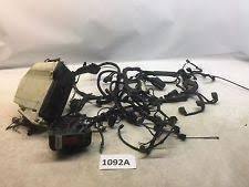 w 204 fuse box in car parts ebay Interior Fuse Box Location 20082013 Mercedesbenz C300 2009 08 13 mercedes w204 c300 engine harness w battery terminal & fuse box r