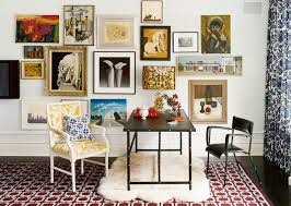 office art ideas. Art Wall Ideas Office