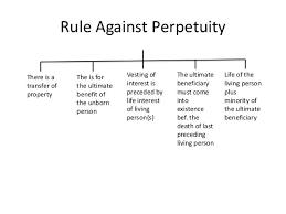 Image Result For Rule Against Perpetuities Law Law School