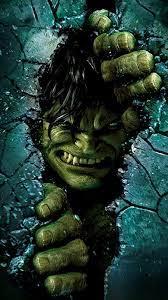 Angry Hulk Smash iPhone Wallpaper ...
