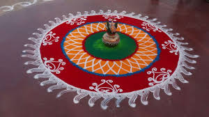Side Rangoli Designs For Diwali Diwali 2019 These Quick Beautiful Rangoli Designs Will Make