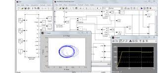 simulink model of three phase induction motor
