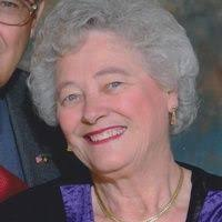 Evelyn Eva Hoffman Bogle (1937-2019) - Find A Grave Memorial