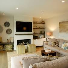 Best Built In Electric Fireplace Ideas On Pinterest