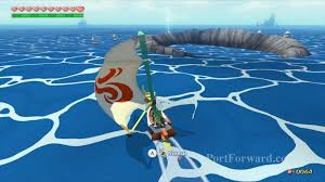if link shows her a total of 40 joy pendants she will award him with treasure chart 45 in the gamecube version she awards link with the hero s charm