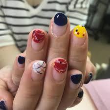 夏本番花火大会に夏祭り 浴衣に似合うネイル 4選 Naver