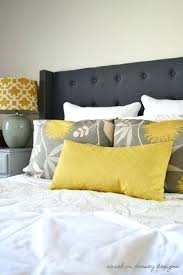building a bed headboard oned down headboard diy fabric headboard queen bed
