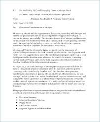 Business Partnership Proposal Letter Template Images - Reference ...