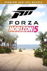 Buy Forza Horizon 5 Premium Add-Ons Bundle - Microsoft Store en-CA