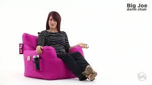 Big Joe Bean Bag Chair Multiple Colors 33