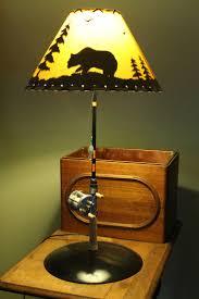 Homemade Lamp Design Johnwelzenbach