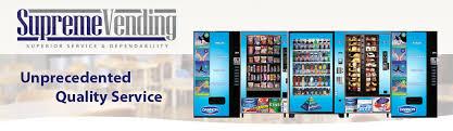 Vending Machine Repair Dallas Beauteous Dallas Vending Machine Repairs Supreme Vending